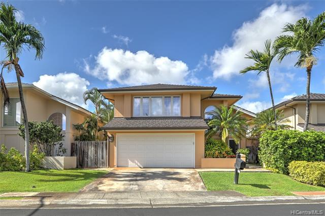 Photo of home for sale at 106 Kiionioni Place, Honolulu HI