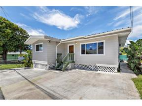 Property for sale at 2120 Ladd Lane, Honolulu,  Hawaii 96813