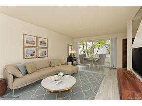 Property for sale at 318-2 Kuau Street Unit: 702, Kailua,  Hawaii 96734