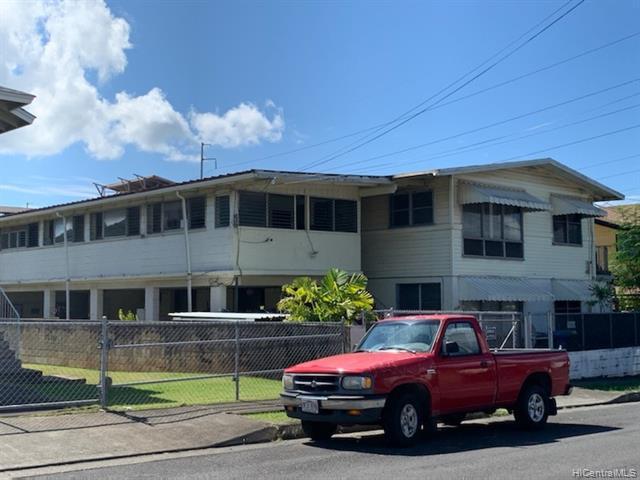 Photo of home for sale at 1611 Hauiki Street, Honolulu HI