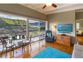 Property for sale at 2961 Kalawao Place Unit: D, Honolulu,  Hawaii 96822