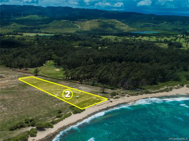 Photo of home for sale at 56-1089 Kamehameha Highway, Kahuku HI