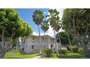 Property for sale at 94-652 Lumiaina Street Unit: X104, Waipahu,  Hawaii 96797