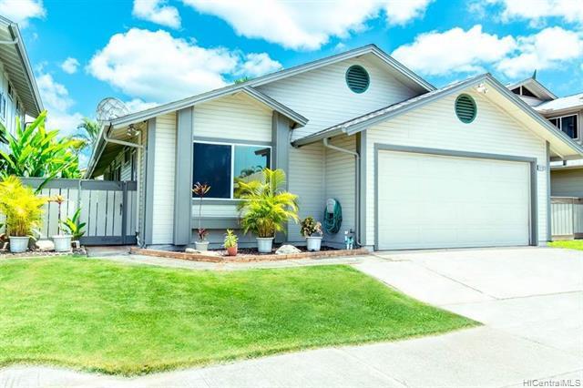 Photo of home for sale at 91-923 Kuaeewa Place, Ewa Beach HI