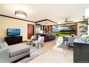 Property for sale at 92-102 Waialii Place Unit: B-106, Kapolei,  Hawaii 96707