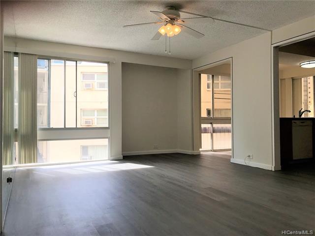 Photo of home for sale at 431 Nahua Street, Honolulu HI