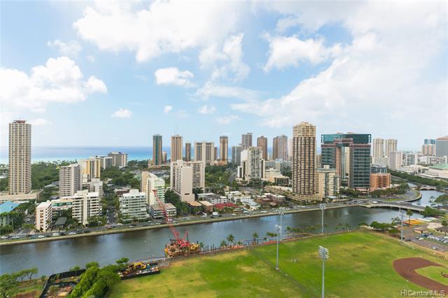 Photo of home for sale at 2333 Kapiolani Boulevard, Honolulu HI