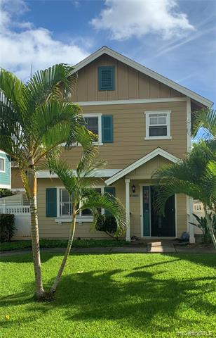 Photo of home for sale at 87-1958 Pakeke Street, Waianae HI