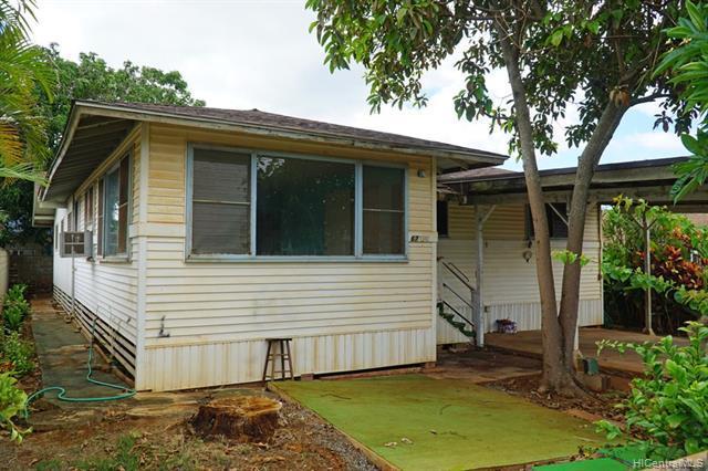 Photo of home for sale at 67-411 Kekauwa Street, Waialua HI