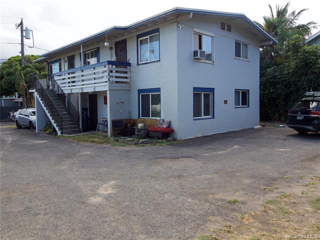 Photo of home for sale at 68-065 Akule Street, Waialua HI