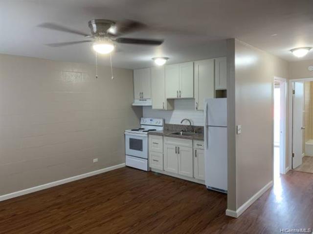 Photo of home for sale at 441 Pau Street, Honolulu HI