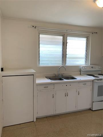 Photo of home for sale at 3121 Paliuli Street, Honolulu HI