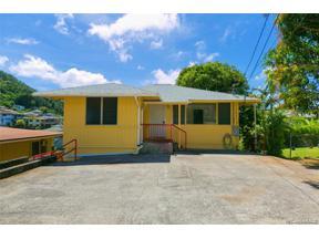 Property for sale at 1617 Violet Street, Honolulu,  Hawaii 96819