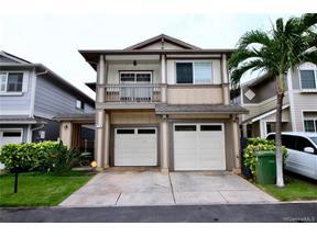 Property for sale at 91-1067 Kanela Street Unit: T-30, Ewa Beach,  Hawaii 96706