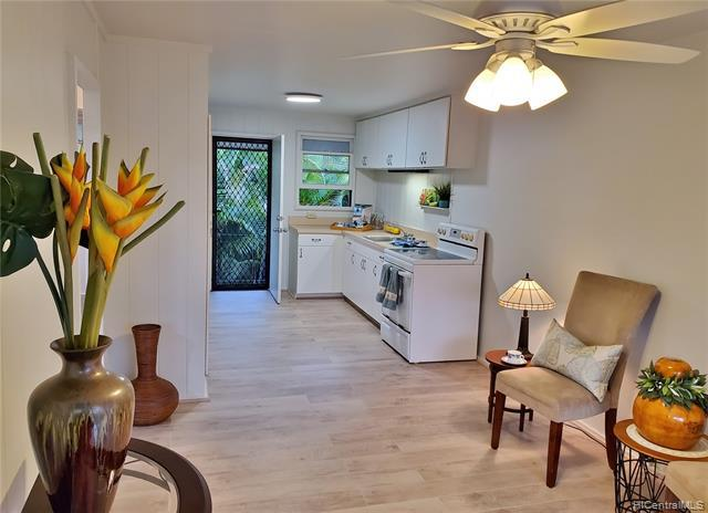 Photo of home for sale in Kailua HI