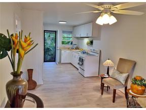 Property for sale at Kailua,  Hawaii 96734