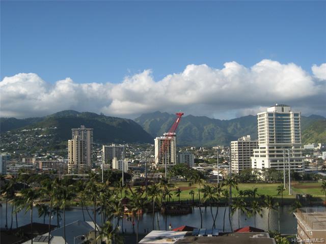 Photo of home for sale at 430 Keoniana Street, Honolulu HI