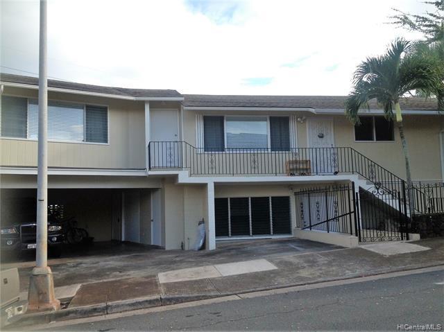 Photo of home for sale at 94-1041 Lumikula Street, Waipahu HI