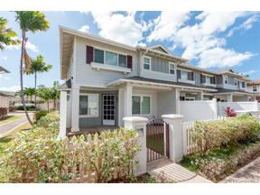 Property for sale at 91-2009 Kaioli Street Unit: 4501, Ewa Beach,  Hawaii 96706