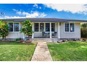 Property for sale at 931 Kealaolu Avenue, Honolulu,  Hawaii 96816