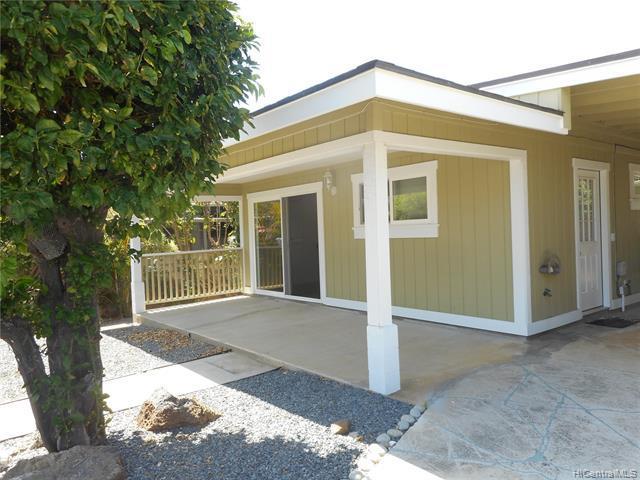 Photo of home for sale at 3054 Lakimau Street, Honolulu HI