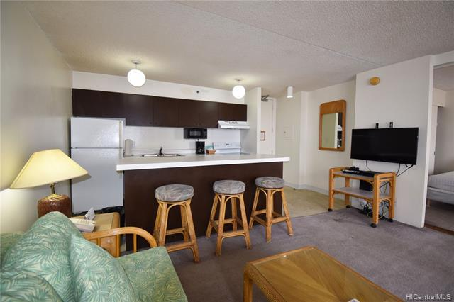 Photo of home for sale at 201 Ohua Avenue, Honolulu HI