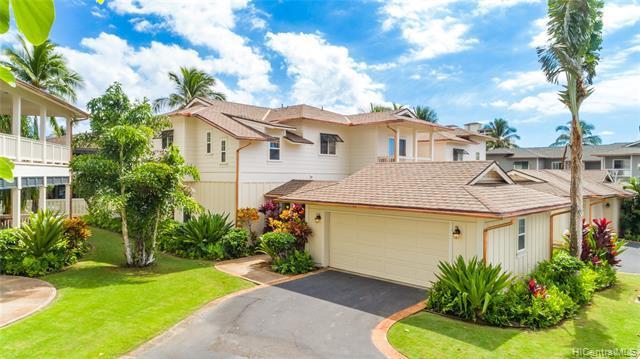 Photo of home for sale at 92-1078 Olani Street, Kapolei HI