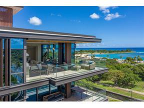 Property for sale at 1388 Ala Moana Boulevard Unit: 2801, Honolulu,  Hawaii 96814