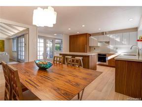 Property for sale at 955 Koae Street, Honolulu,  Hawaii 96816