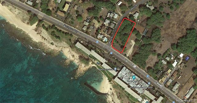 Photo of home for sale at 85-144 Farrington Highway, Waianae HI