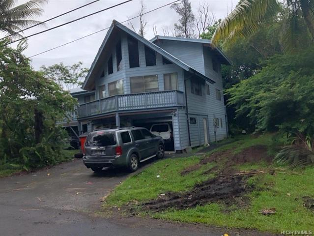 Photo of home for sale at 15-315 Puni Makai Loop, Pahoa HI
