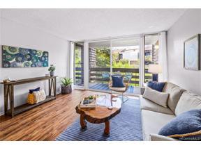 Property for sale at 1015 Aoloa Place Unit: 316, Kailua,  Hawaii 96734