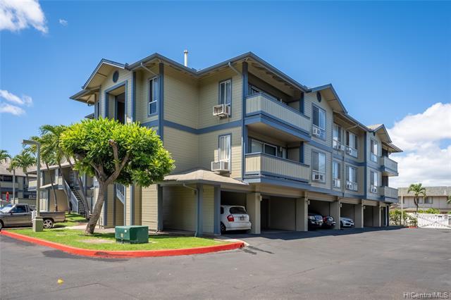 Photo of home for sale at 91-225 Hanapouli Circle, Ewa Beach HI