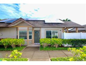 Property for sale at 91-2123 Kaioli Street Unit: 3005, Ewa Beach,  Hawaii 96706