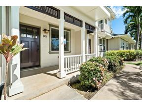 Property for sale at 91-1395 Keoneula Boulevard Unit: 1704, Ewa Beach,  Hawaii 96706