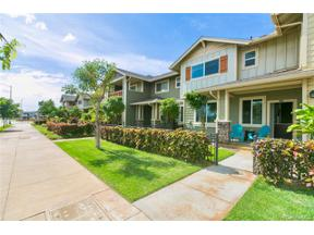 Property for sale at 91-960 Iwikuamoo Street Unit: 1007, Ewa Beach,  Hawaii 96706