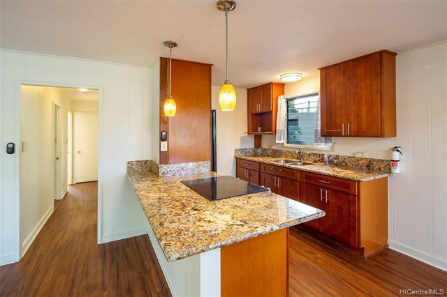 Photo of home for sale at 9 Judd Street S, Honolulu HI