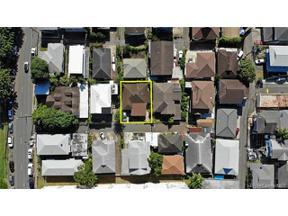 Property for sale at 39-B S Kuakini Street, Honolulu,  Hawaii 96813