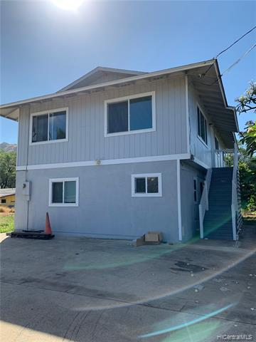Photo of home for sale at 85-038 Farrington Highway, Waianae HI