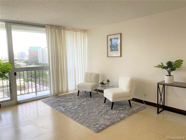 Photo of home for sale at 1425 Liliha Street, Honolulu HI