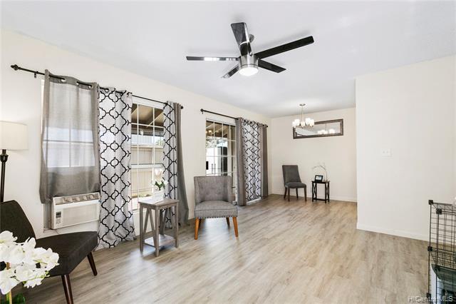 Photo of home for sale at 94-1071 Kepakepa Street, Waipahu HI