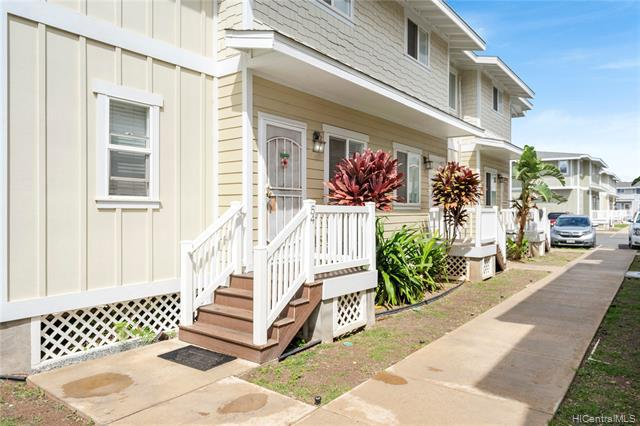 Photo of home for sale at 87-176 Maipalaoa Road, Waianae HI