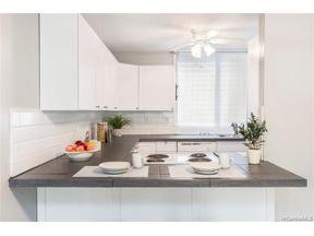 Property for sale at 1015 Aoloa Place Unit: 233, Kailua,  Hawaii 96734
