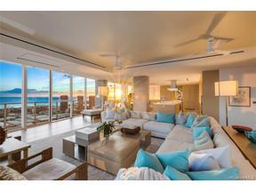 Property for sale at 888 Kapiolani Boulevard Unit: 4502/4503, Honolulu,  Hawaii 96813