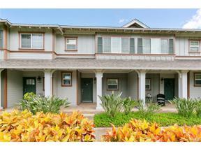 Property for sale at 91-2084 Kaioli Street Unit: 3703, Ewa Beach,  Hawaii 96706