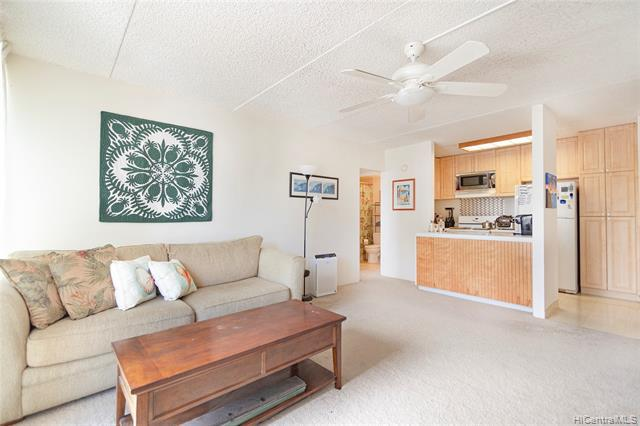 Photo of home for sale at 1821 Keeaumoku Street, Honolulu HI
