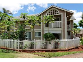 Property for sale at 94-533 Lumiaina Street Unit: B101, Waipahu,  Hawaii 96797