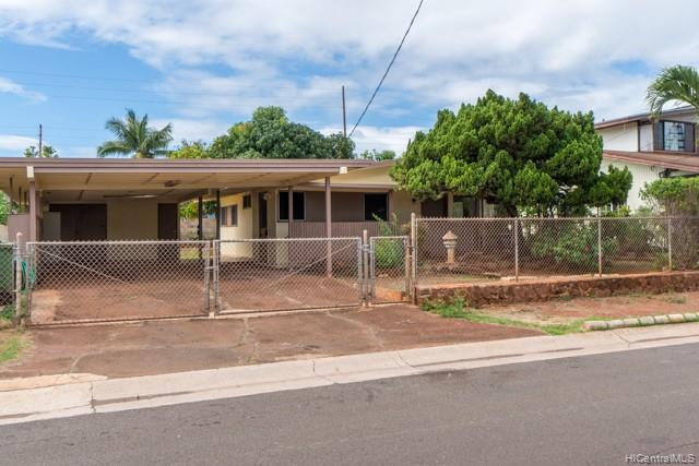 Photo of home for sale at 91-1022 Ikulani Street, Ewa Beach HI