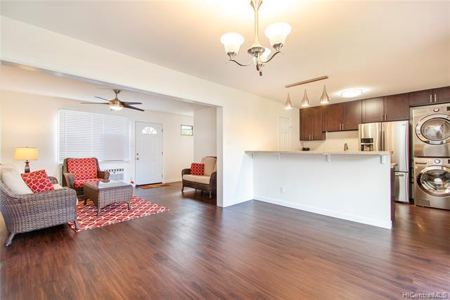 Photo of home for sale at 98-521C Kamahao Place, Pearl City HI