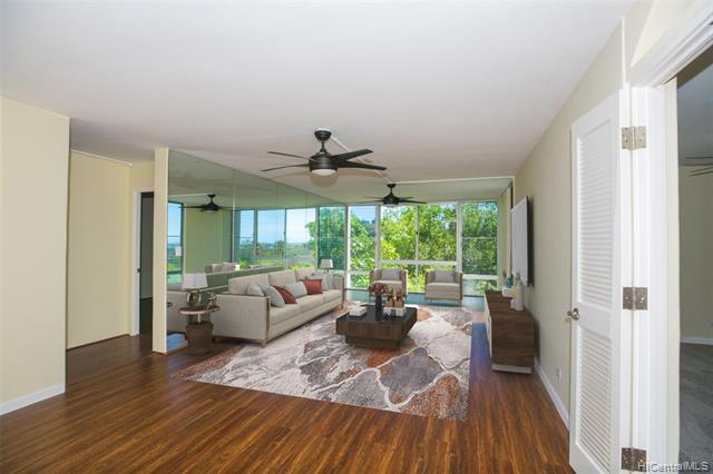 Photo of home for sale at 98-715 Iho Place, Aiea HI